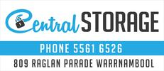 Central Storage Warrnambool